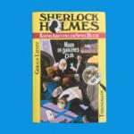 Sherlock Holmes - Mord im Diogenes Club
